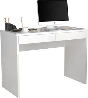 Escrivaninha JB 6080 Luxo Branco – JB Bechara