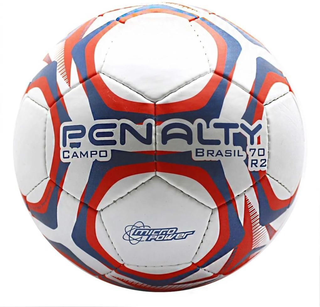 Bola Campo Penalty Brasil 70 R2 IX