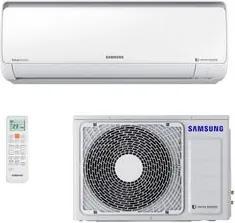 Ar Condicionado Split HW Inverter Samsung Digital 18.000 BTUs Só Frio 220V