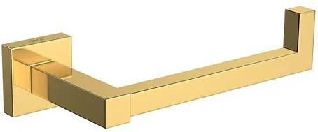 Papeleira Quadratta Gold 2020.GL83 - Deca - Deca