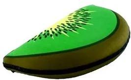 Necessaire Fatia de Fruta Kiwi