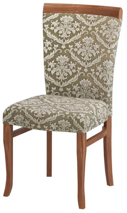 Cadeira de Jantar Roma- Wood Prime LL 10729