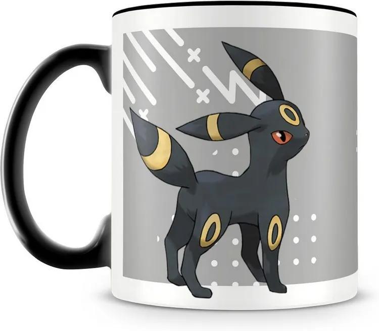 Caneca Personalizada Pokémon Umbreon