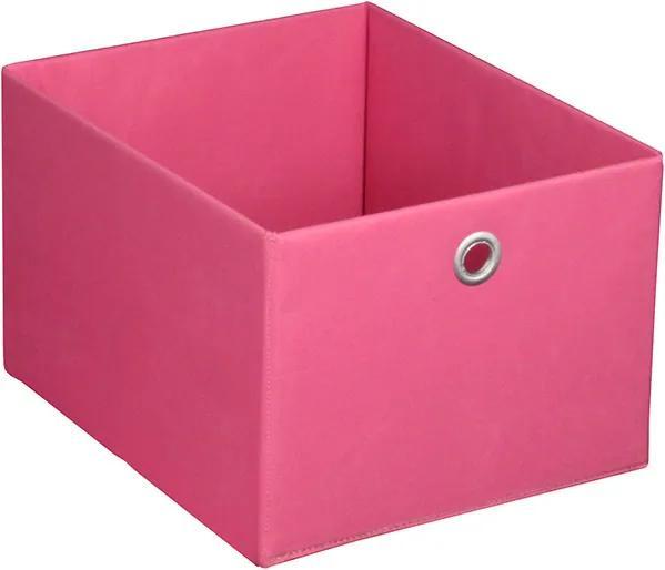 Caixa Média Rosa