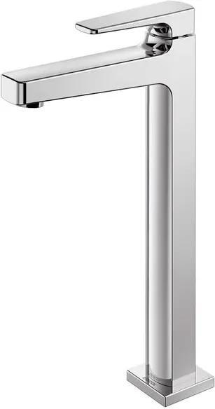Torneira para Banheiro Mesa Lift Bica Alta Cromada - 00872006 - Docol - Docol