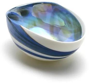 Bowl de Murano Pavão Yalos