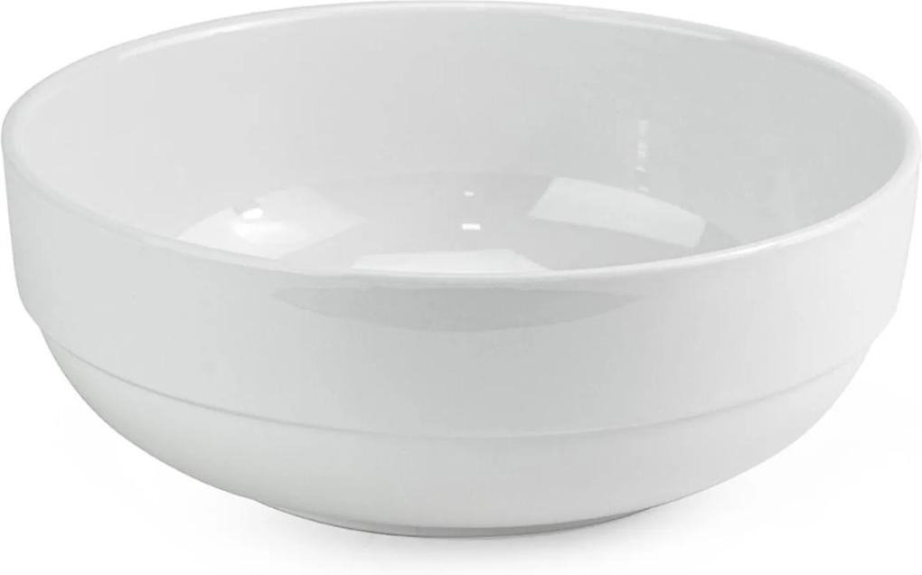 Saladeira Empilhável 11 Cm Melamina 100% Profissional