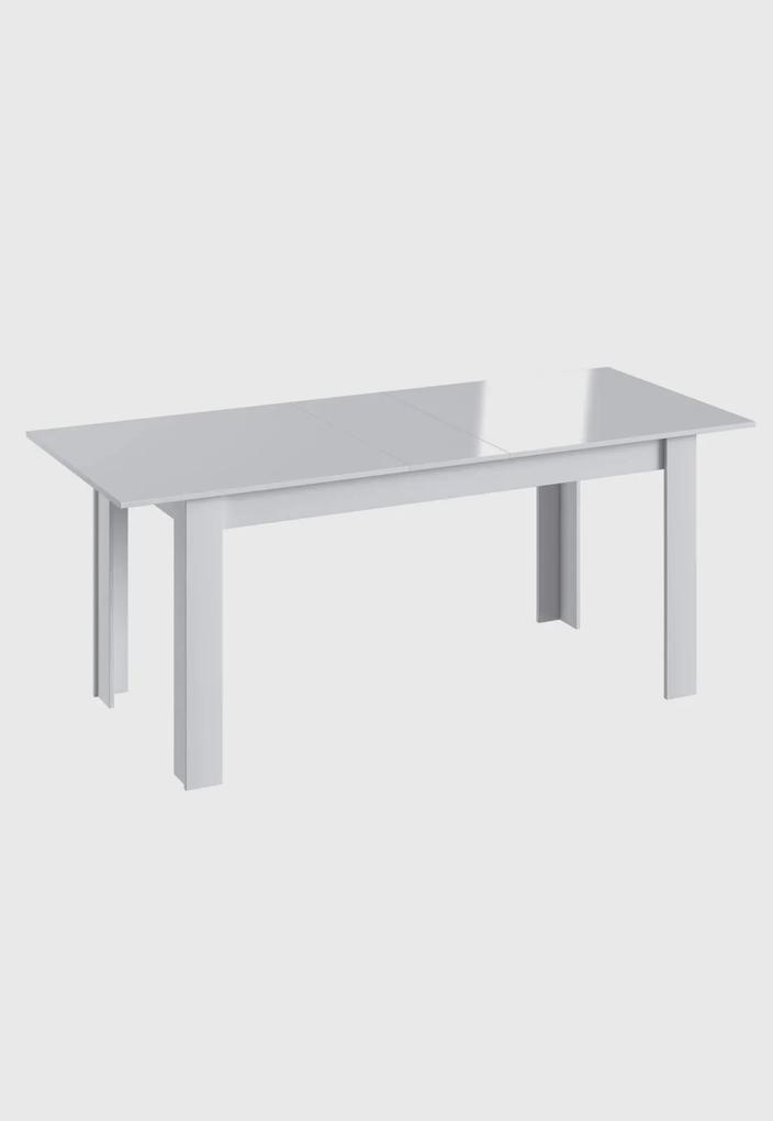 Mesa Elástica 1600+300 MDP Branco Móveis CançÁo