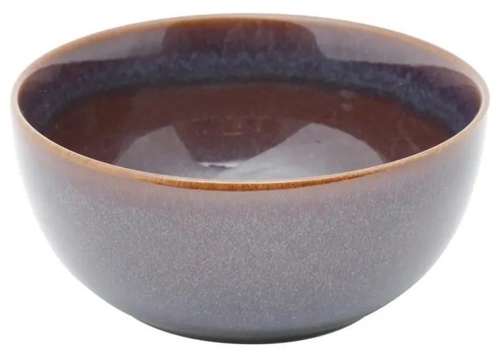 Jogo Bowls Porcelana 6 Peças Reactive Glaze 17461 Wolff