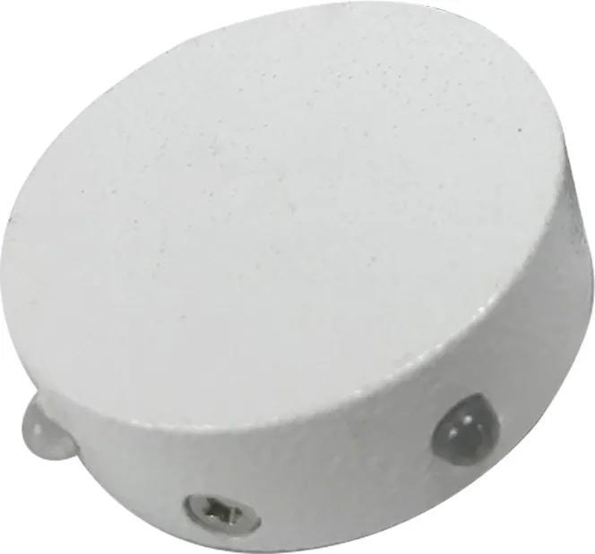 Arandela Mini Star 4X Led 0,3W 3000K Bivolt - Interlight - 4119-WW-BRTX