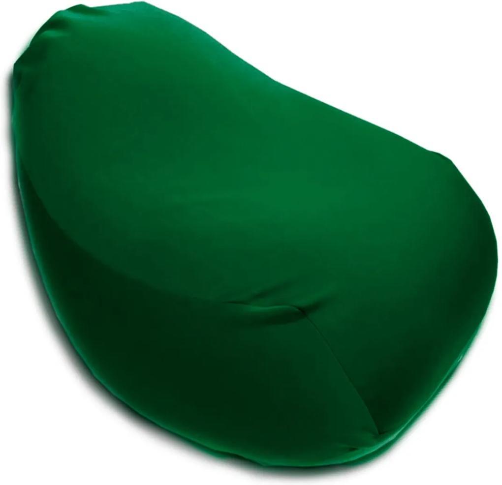 Pufe Seth  Good Pufes Verde
