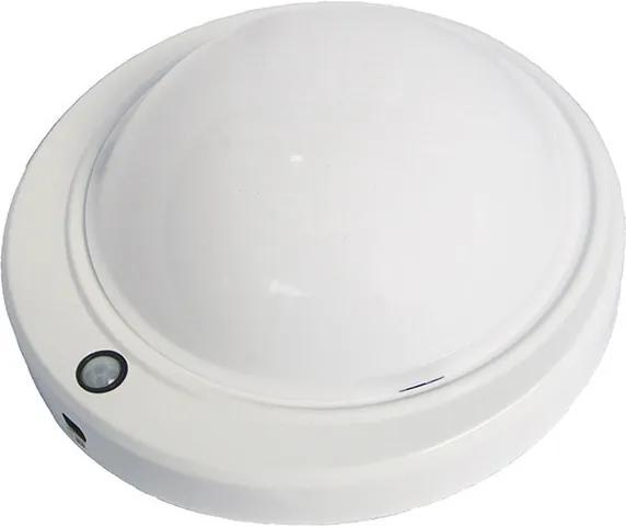 Luminária Inteligente Universal com Sensor de Presença