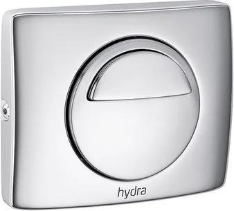 Válvula de Descarga Hydra Duo Pro Cromada 1 e 1/2