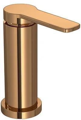 Acionamento Monocomando Flat Red Gold para Bica Deca You - 4992.GL99.RD.02 - Deca - Deca