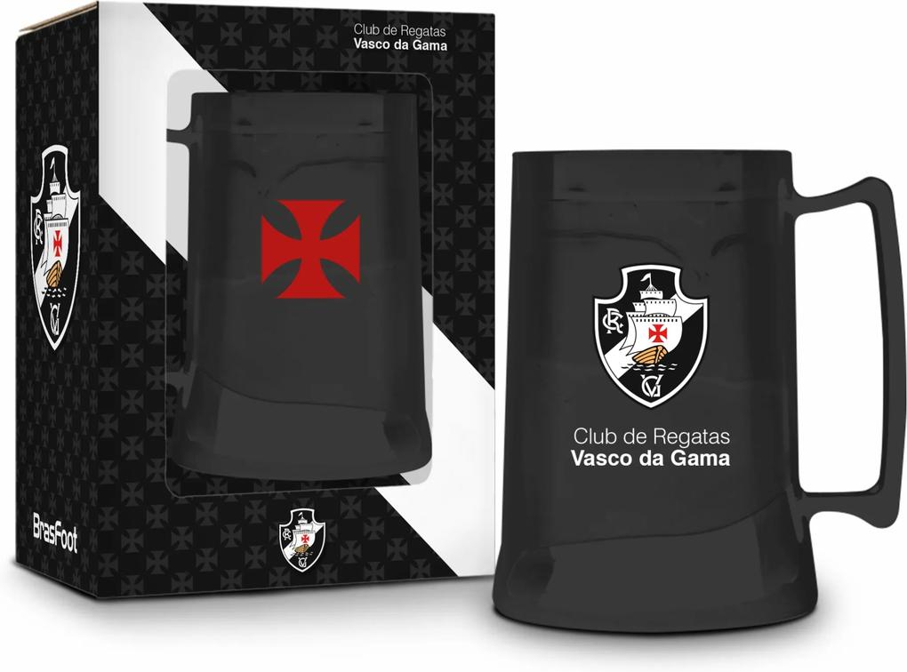 Caneca gel 300ml - vasco