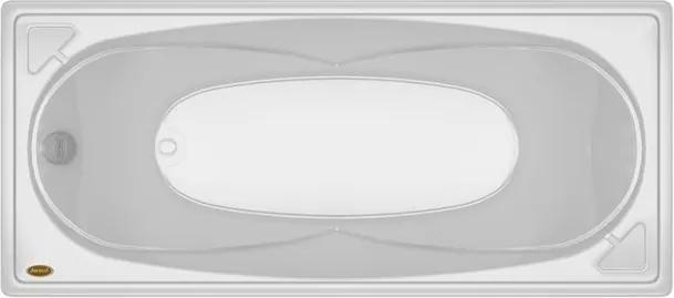 Banheira de Imersão - SERENITY - Acrílica - 170x75x41cm - Jacuzzi - Jacuzzi