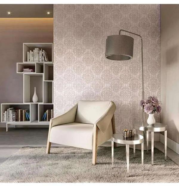 Tecido para Parede Karsten Wall Decor Aspen Fendi
