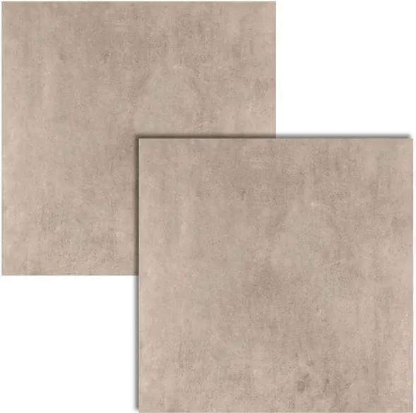 Porcelanato Broadway Cement Retificado 90x90cm - 24224E - Portobello - Portobello