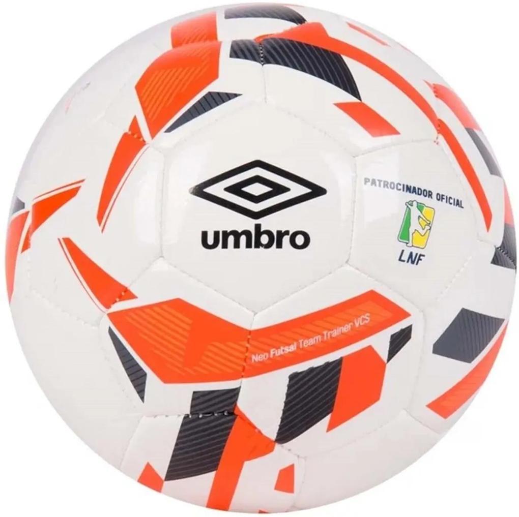 Bola Futsal Umbro Neo Team Trainer Branca