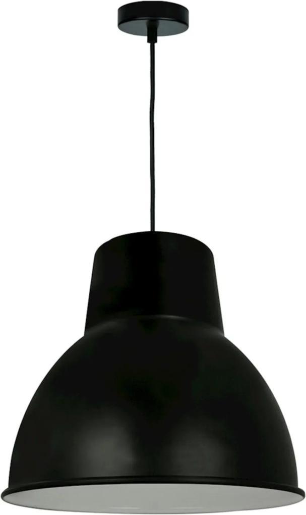 Pendente Lamp Show Terni Preto