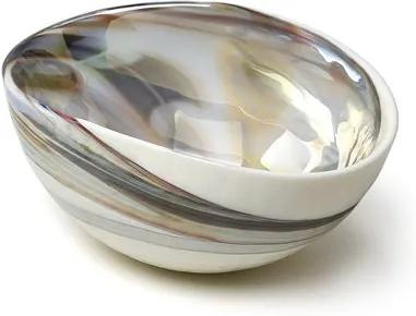 Bowl de Murano Fóssil Yalos