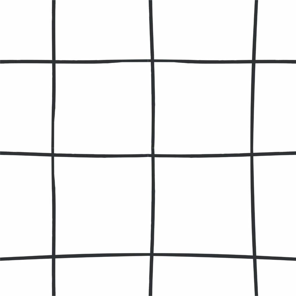 Papel de Parede StickDecor Adesivo Grid