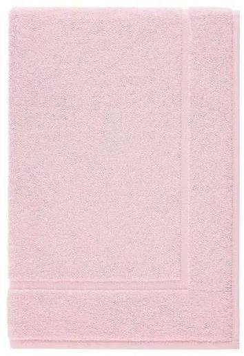 Toalha de Piso Karsten Juliet Rosé Multicores