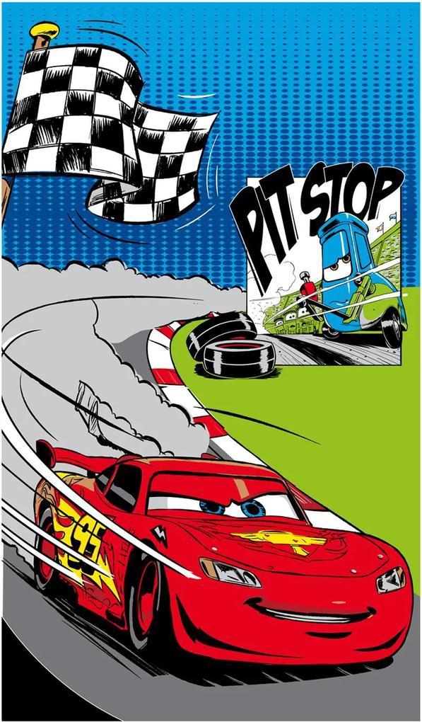Toalha Cars Comics