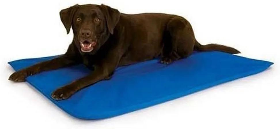 Colchonete Para Pet - Impermeável - 100X80Cm Cama Para Cães E Gatos Gr...