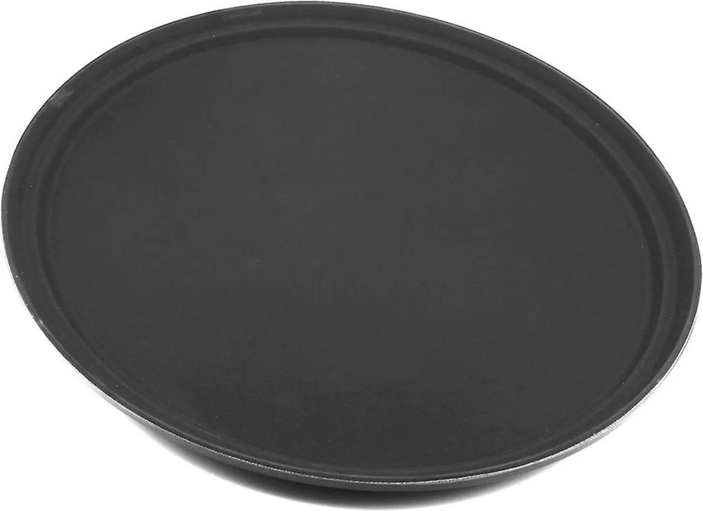 Bandeja Oval Antiderrapante 32 Mm Gourmet Mix