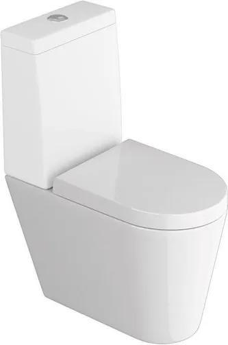 Bacia Sanitária para Caixa Acoplada Link Branca P230 - Deca - Deca