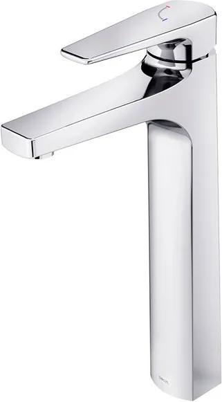 Misturador Monocomando para Banheiro Mesa Lift Bica Alta - 00796106 - Docol - Docol