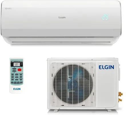 Ar-Condicionado Split Elgin High Wall Eco Power 9.000 Btus Frio 45HWFE09B2NA