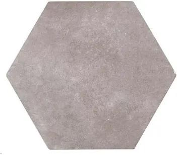 Porcelanato Nord Cement Hexa Bold 20x20cm - 27118E - Portobello - Portobello