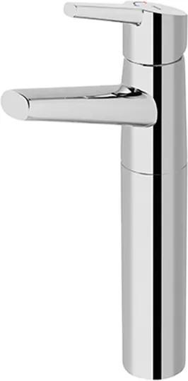 Misturador Monocomando para Banheiro Mesa Nexus Cromado Bica Alta - Docol - Docol