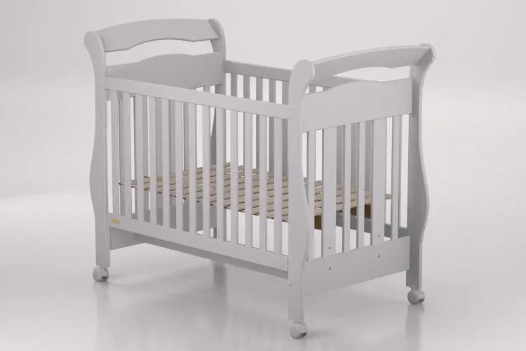 Berço Bambini - Padrão Americano - Matic Móveis