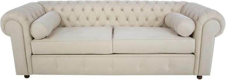 Sofá Chesterfield 02 Lugares 1.80 - Wood Prime 31854