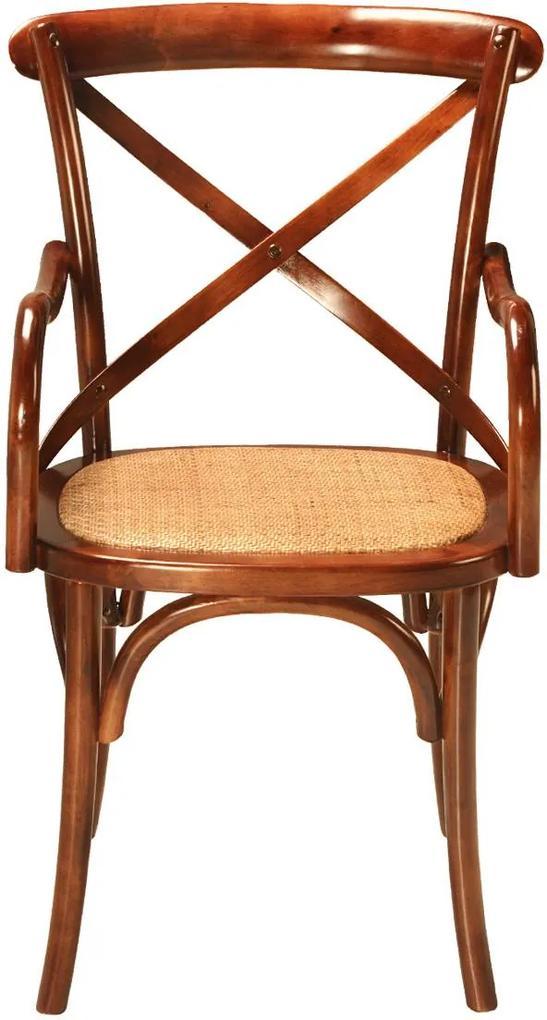 Cadeira Paris com braço