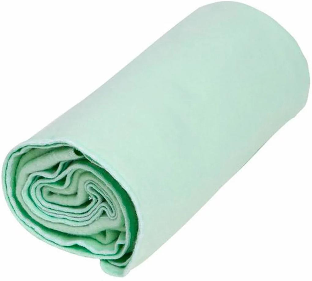 Cobertor Papi Liso Verde