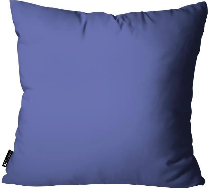 Almofada Lisa Azul55x55cm