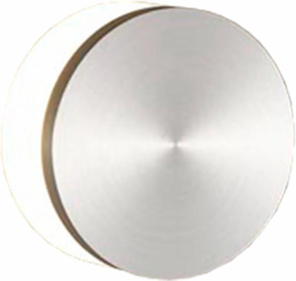 arandela NARROW φ6cm aluminio led 2,5w BELLA NS1906