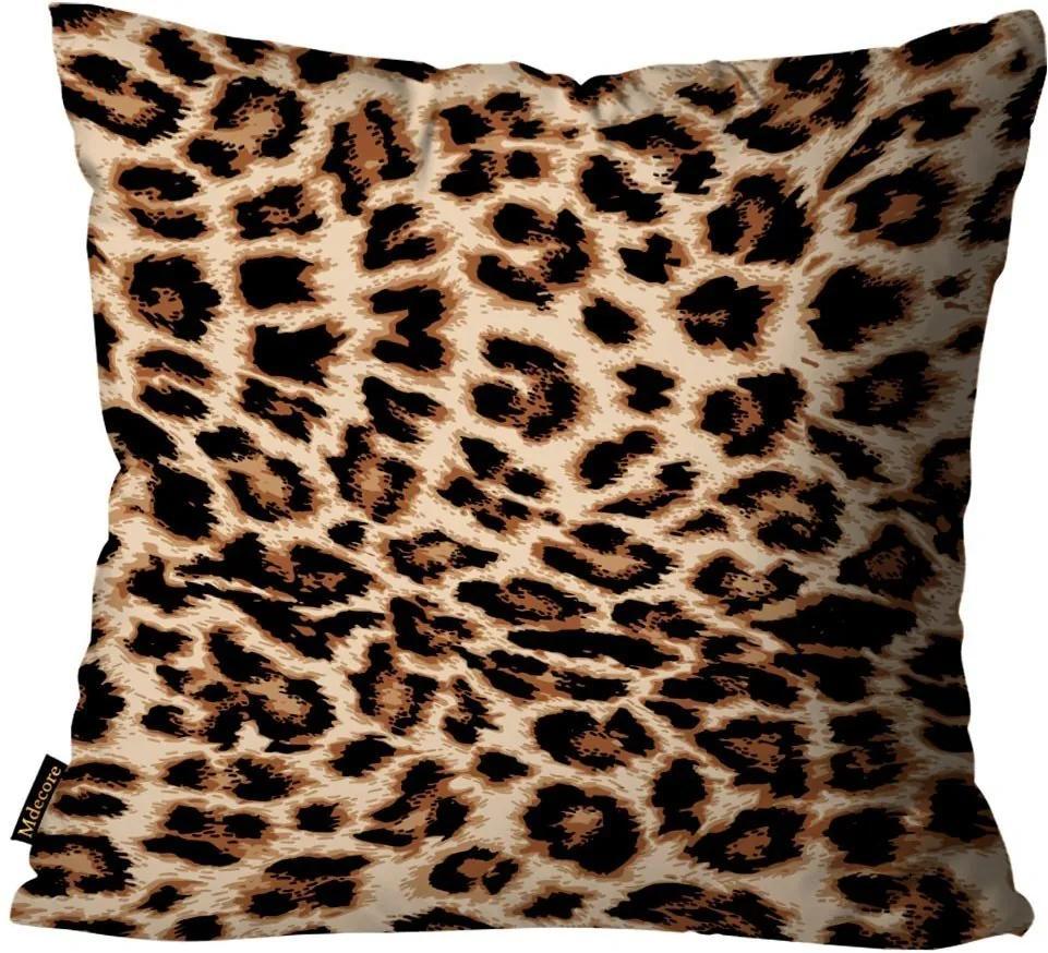 Capa para Almofada Animal Print45x45cm