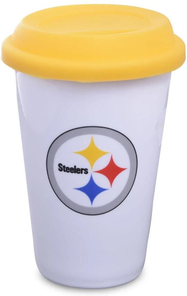 Copo NFL Pittsburgh Steelers