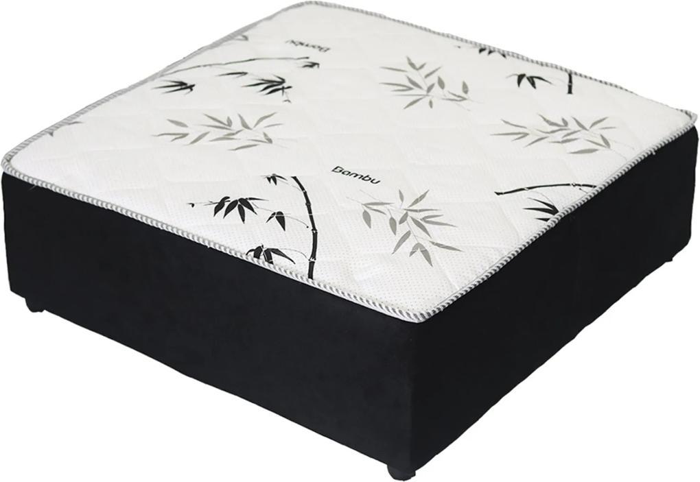 Caminha Pet Box Para Cachorros E Gatos (50x50x22cm) - Médio