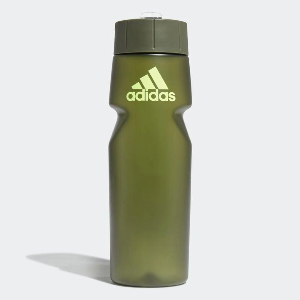 Garrafa Adidas Garrafa Trilha 750 ML (UNISSEX) Verde