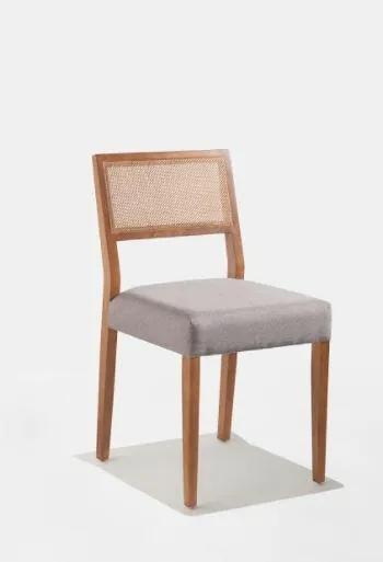 Cadeira Gardênia com Tela