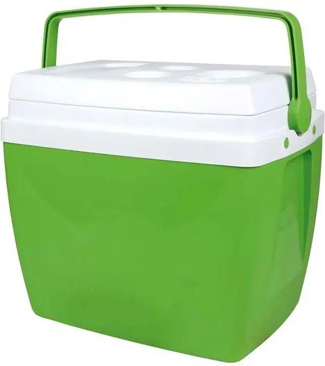 Caixa Térmica 34 Litros Verde