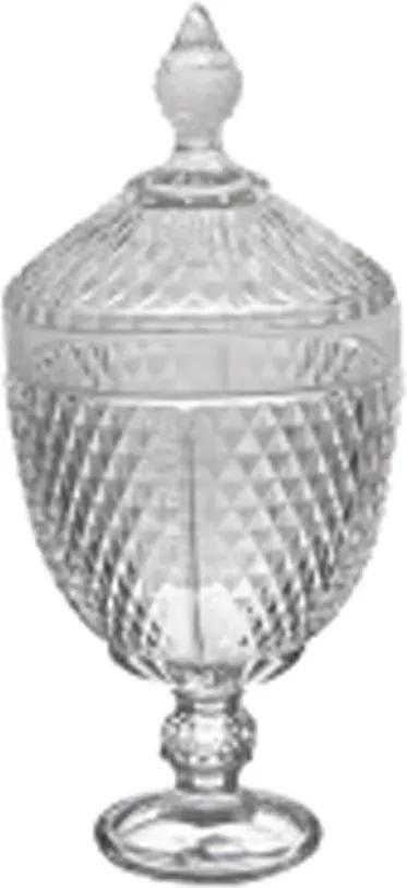 Bomboniere de Cristal Mary
