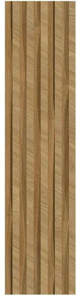 Revestimento Paralelo Wood NO Matte 28,8x119cm - 5045303 - Ceusa - Ceusa
