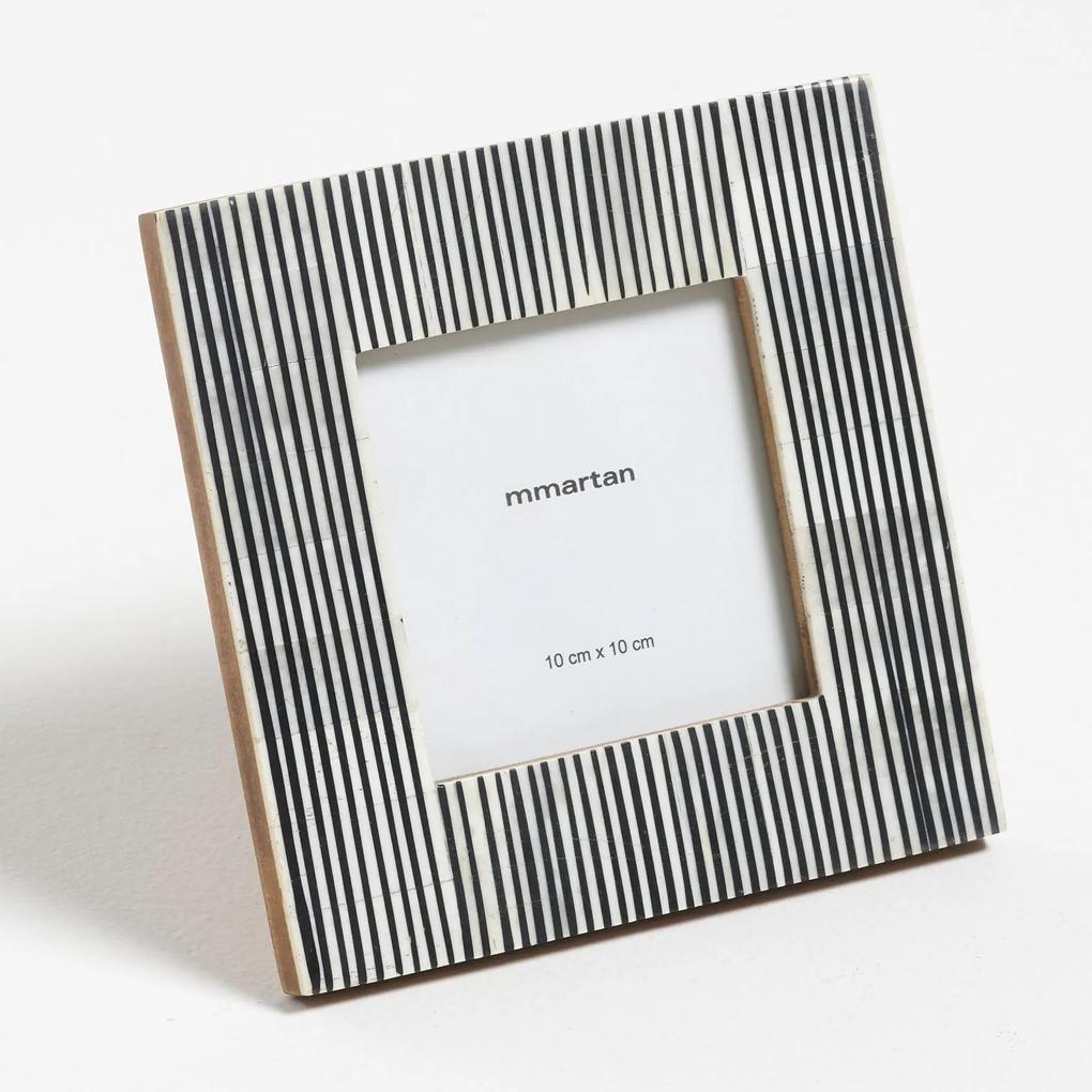 Porta-retrato Stripes